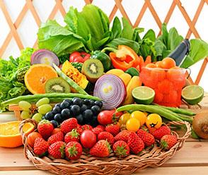 Vegetable distribution and preservation