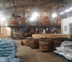 15 tons explosion-proof electronic control boxflake ice machinewith storage case