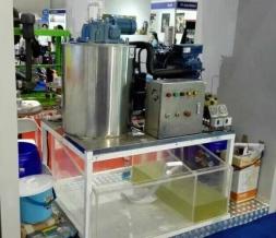 Indonesia Aquatic Products Exhibition