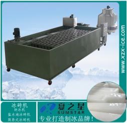 Shenzhen Ice Brick Machine