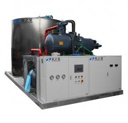 佛山Large industrial flake ice machine