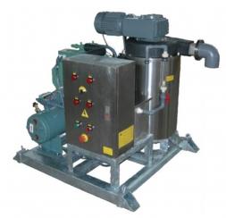 Shenzhen ice machine